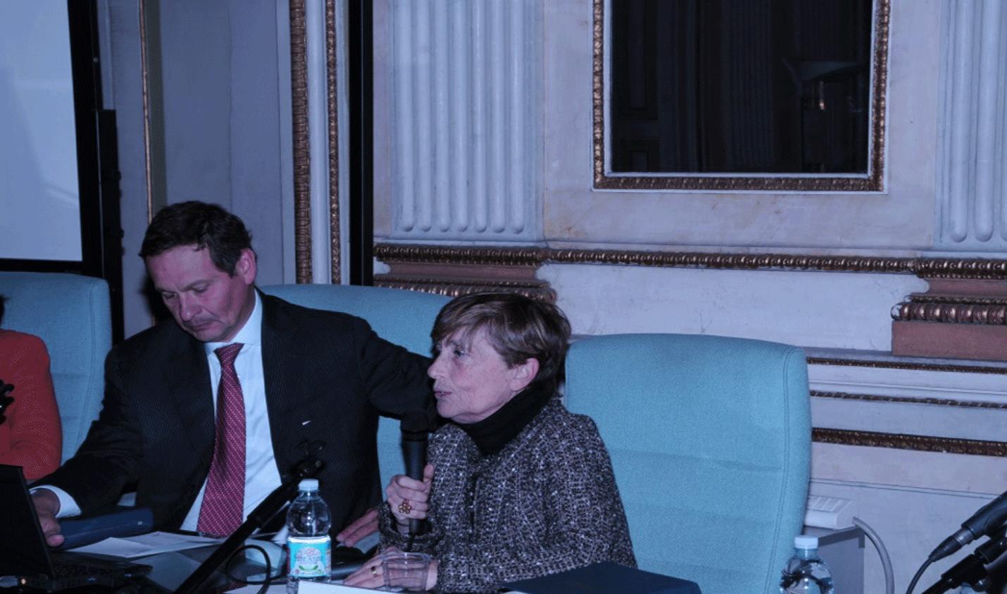 Paola A. E. Frassi